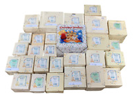 Cherished Teddies Collectibles Figurines by Enesco - Lot of 29 - Mint Condition