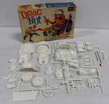 Revell Ed Big Daddy Roth Rat Fink Drag Nut Original 1960s Model Kit
