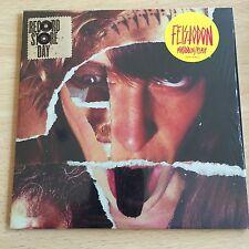 """Feistodon - A Commotion/back Tongue 7"""" Vinyl Feist Mastodon Rsd"""