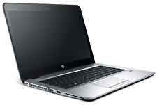 HP ELITEBOOK 840 G3 CORE i5-6200U vPro 2x 2.4GHz 8GB RAM M2 256GB SSD/ 1TB HDD
