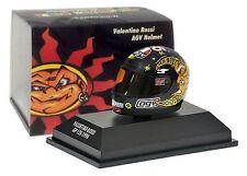 Minichamps Valentino Rossi Helmet - GP125 1996 1/8 Scale