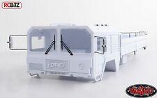 RC4WD Mil Spec COMPLETE Hard Body Set 6x6 Beast Z-B0086 VERY Detailed Z-B0086
