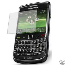 Blackberry 9700 Bold -  3x Film protection écran 3pcs