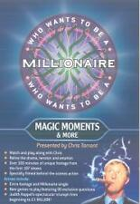 Who Wants To Be A Millionaire: Magic Moments And More [DVD], Very Good DVD, ,