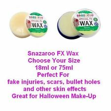 Snazaroo Costume Face Creams&Greases Make-Up