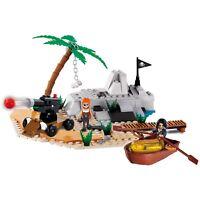 Pirates Royal Frigate 300 Piece Cobi Construction Set  Sealed