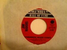 "JIM NABORS    7""  VINYL  SINGLE ,   LOVE ME WITH ALL  YOUR  HEART"