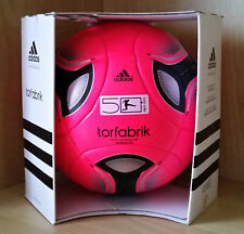Adidas Matchball Torfabrik 2012 Winter Soccer Football Ballon Footgolf Pallone