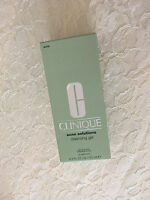 Clinique Acne Solutions cleansing gel 4.2oz/125ml Salicylic Acid -All skin types