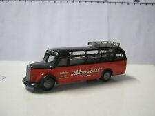 Praline HO Bus MB O 3500 Alpenvogel Sonthofen (RG/RL/27-2R5/6)