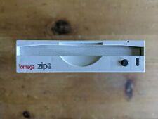 SCSI Iomega Zip Drive Z100SI 100MB Internal Drive for Mac and PC PN: 655-0489