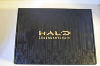 Halo LOOT CRATE August HALO SPARTAN IV INITIATION Lootcrate XXXLARGE NEW