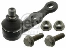 FEBI 02051 BALL JOINT Front LH,Front RH,Lower