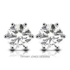 98c55916e47 Tiffany   Co. Fine Diamond Earrings for sale