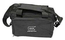 Glock Range Bag 4 Pistol Black AP60219