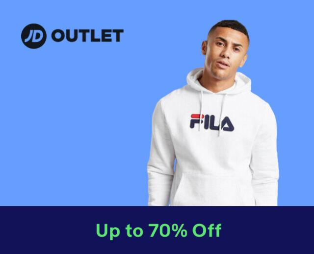 JD Outlet