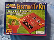 Mini Labs Slinky Science Electricity Kit