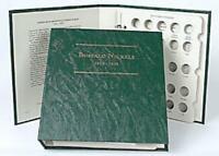 Littleton Album Buffalo Nickels 1913-1938