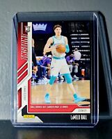Lamelo Ball 2020-21 Panini NBA Instant #86 Rookie Basketball Card 1 of 2126