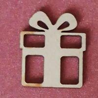 Rustikal Holz Geschenke für Hängende Packung 5 - Basteln,Heim Dekor,Mixed Media