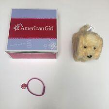 American Girl Honey Pet Set in Box