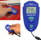 Car Suv Painting Thickness Tester Meter Digital Lcd Coating Measuring Gauge Tool