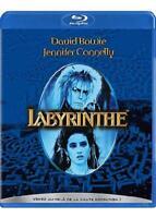 Labyrinthe / BOWIE  (BLU-RAY) NEUF