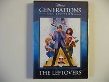 The Leftovers (DVD) John Denver - Disney Generations Collection (NEW)