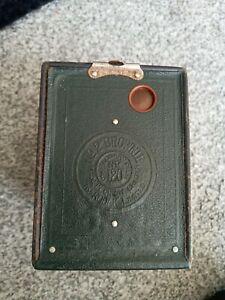 Kodak Brownie No2 camera