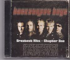 Backstreet Boys-Greatest Hits cd album