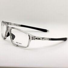 Sport A Crosslink Zero Eyeglass Rx Eyewear Frame Grey Shadow OX8080-0458 NEW