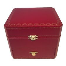 Cartier Watch and Jewellery Box COWA0045