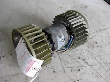BMW E30 E36 Z3 Heater Blower Motor Fan 64111370930