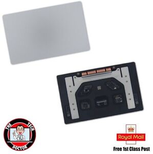 "Trackpad Touchpad für MacBook Pro Retina 13"" a1706 a1708 a1989 2016-2019 Silber"