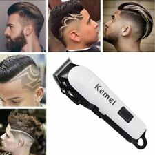 Mens Electric Cordless Hair Beard Body Clipper Trimmer Shaver Professional Pet