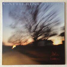 CATHERINE IRWIN ~ LITTLE HEATER ~ 2012 US 13-TRACK VINYL LP RECORD + DOWNLOAD