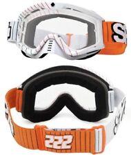 Gafas blancos adultos para conductores