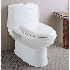 Eago  Dual Flush One Piece Eco-Friendly High Efficiency Low Flush Ceramic Toilet
