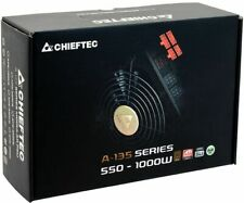 Chieftec Netzeil A-135 Series APS-850CB 850W 80 PLUS Bronze Modular PSU ATX 2.3
