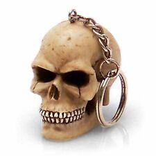 Skull Key Chain VPAKCA1 vintage parts usa muscle truck hot rod street rat custom