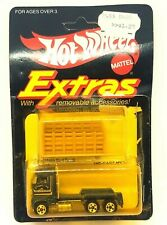 L@@K! its ACME- HOT WHEELS- FORD STAKE BED TRUCK