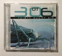Thirty Ought Six 30OT6 CD Columbus Ohio Rock Band Debut Album 2004 Rare
