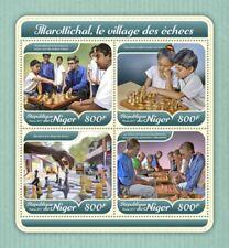 Niger Chess village S201801