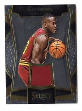 KAY FELDER NBA 2016-17 SELECT ROOKIE SWATCHES  (CLEVELAND CAVALIERS)
