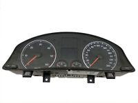 Instrument combiné tachymètre pour VW Golf Plus 5M 04-08 1K0920863B