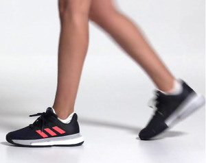 New Adidas Women's trainers UK 5.5/ Tennis Shoes/ Solematch Bounce W Clay/ €120