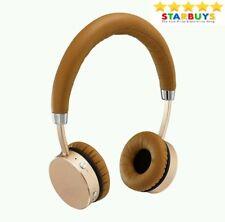 GOJI COLLECTION GTCONBN16 Wireless Bluetooth Headphones - Rose Gold