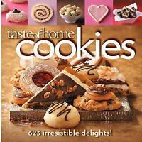 Cookies by Reader's Digest Editors