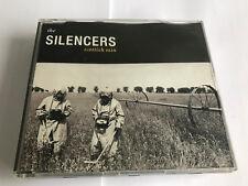 SILENCERS : SCOTTISH RAIN CD GERMAN RCA 1989 5012394270223