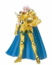 Saint Cloth Myth EX Saint Seiya ARIES MU Action Figure BANDAI TAMASHII NATIONS